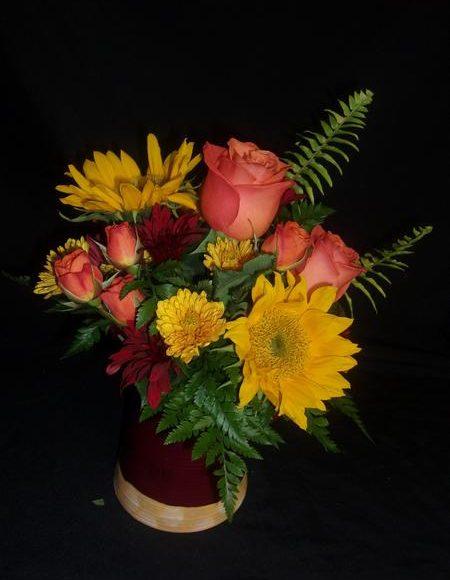London Florist Gift Shop Garden Center Located In London